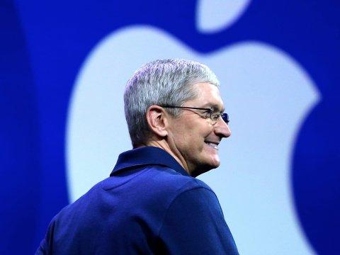 ΗΠΑ: Ο CEO της Apple κάλεσε τηλεφωνικά την Πρόεδρο της Βουλής για να μην περάσει η νέα νομοθεσία