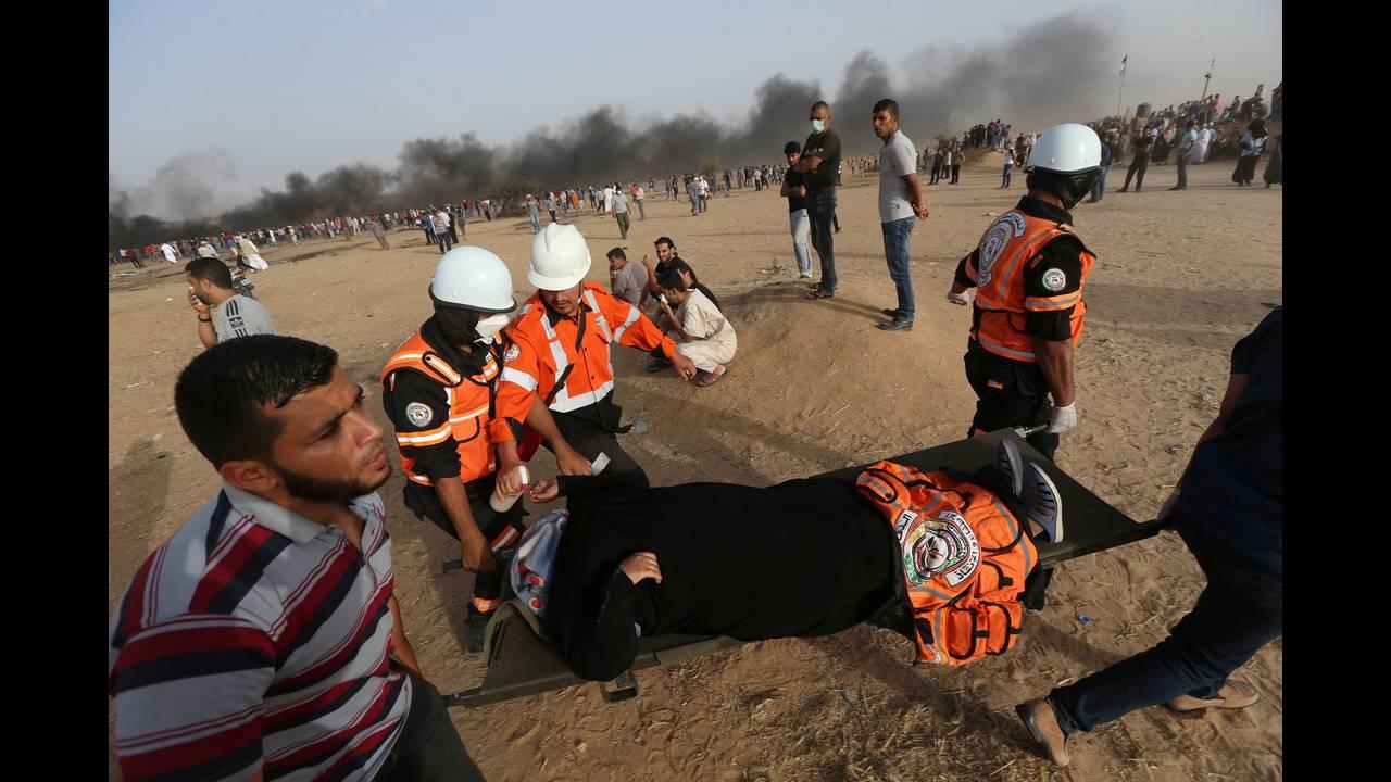 Δυτική Όχθη: Άμαχος παλαιστίνιος εργαζόμενος νεκρός από πυρά στρατιωτών του Ισραήλ