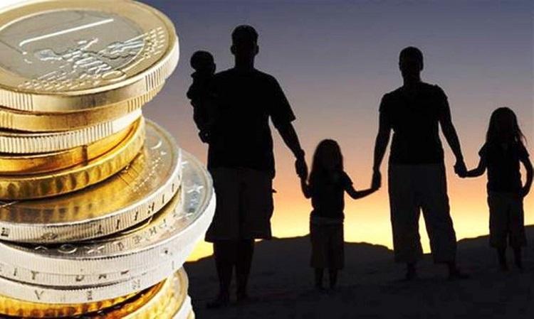 Γονικές παροχές: Δωρεάν έως 800.000 ευρώ