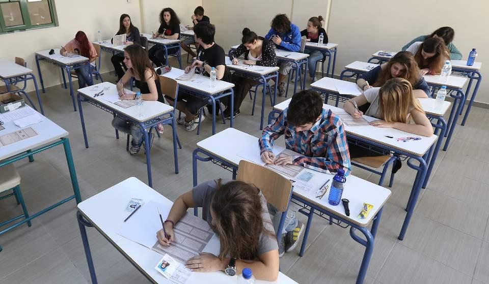 Κων/νος Αρβανιτόπουλος/ Το σχολείο του 21ου αιώνα θα διαδραματίσει  σύνθετο και απαιτητικό ρόλο