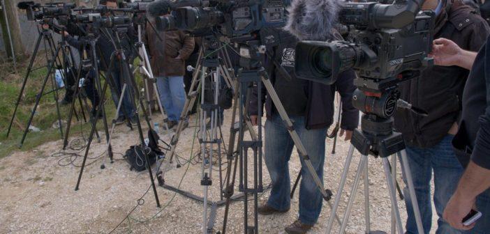 """""""Επεισόδιο"""" με Τούρκους δημοσιογράφους στην Αλεξανδρούπολη- Για συλλήψεις μιλά η τουρκική πλευρά"""