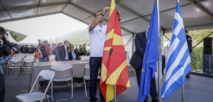 Ο Ζάεφ αποκάλυψε το ερώτημα του δημοψηφίσματος- Αντιδρά το VMRO-DPMNE