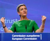 Θηριώδες πρόστιμο 4,2 δισ στην Google από την Κομισιόν- Απάντηση της Ε.Ε στον εμπορικό πόλεμο Τραμπ