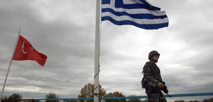 Τρεις μήνες με αναστολή στους τέσσερις Τούρκους που συνελήφθησαν σε απαγορευμένη ζώνη στον Έβρο- Αφέθηκαν ελεύθεροι