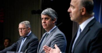 Ρέγκλινγκ- Μοσκοβισί στο Spiegel για την Ελλάδα: Κάναμε λάθη, δεν είχαμε σενάριο, έλλειμμα δημοκρατίας