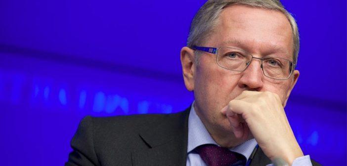 """Ρέγκλινγκ: """"Άνευ λογικής"""" πλέον το όριο του 60% του ΑΕΠ για το δημόσιο χρέος – Το τέλος της δημοσιονομικής πειθαρχίας;"""