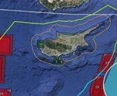 Η Ρωσία δέσμευσε με Notam και Navtex αέρα και θάλασσα στη Αν. Μεσόγειο