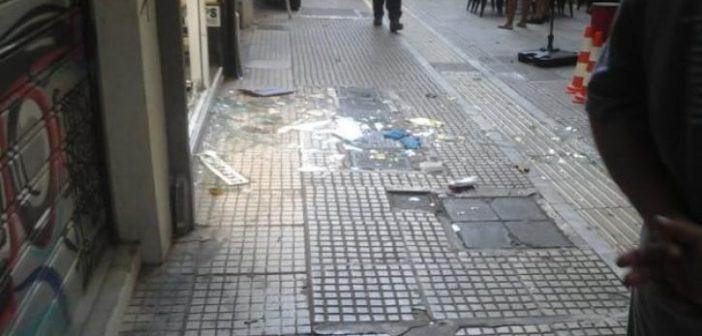 Ο Νόμος του Λιντς στο κέντρο της Αθήνας- Συνελήφθη ο ιδιοκτήτης του κοσμηματοπωλείου- Καταδίκη από Ν.Βούτση
