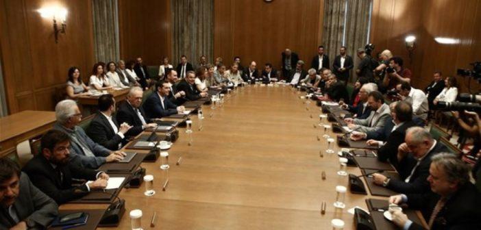 Παρασκήνιο: Η παρέμβαση Τσίπρα και ο διάλογος Κοτζιά – Καμμένου για τη Συμφωνία των Πρεσπών