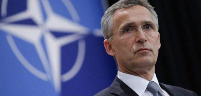 Στόλτενμπεργκ: Σημειώνεται «πρόοδος» στις συνομιλίες Ελλάδας-Τουρκίας