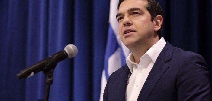 Ακραίοι θέλουν να μπουν την Παρασκευή στο Παλαί – Η απάντηση από τον κόσμο της Θεσσαλονίκης στην ομιλία του Αλέξη Τσίπρα