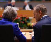 Reuters: Tο προσχέδιο της ανακοίνωσης της Συνόδου Κορυφής για το Brexit – Τι αλλάζει