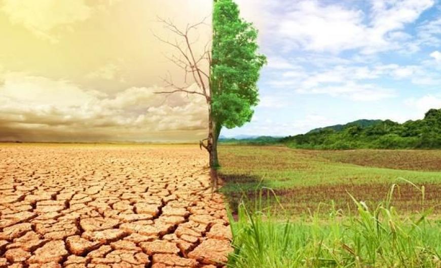 Κλιματική καταστροφή: Τα «ζωτικά σημεία» της Γης εξασθενούν, προειδοποιούν επιστήμονες