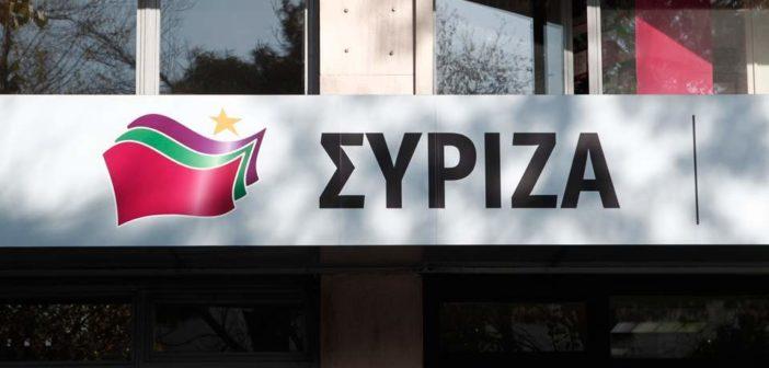 ΣΥΡΙΖΑ: Φαίνεται ότι η πρόταση Μιχαλολιάκου για συνεργασία συγκίνησε τη ΝΔ – Σκληρή αντιπαράθεση για τις συγκεντρώσεις ακροδεξιών στη Θεσσαλονίκη (video)