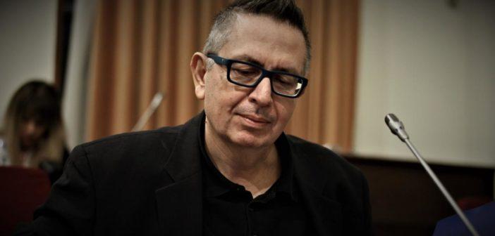 """Πέθανε ο εκδότης του """"Πρώτου Θέματος"""" Θέμος Αναστασιάδης"""