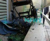 Ρατσιστικός τρόμος στη Θεσσαλονίκη: Επιχείρησαν να κάψουν 10μελή οικογένεια Ιρακινών
