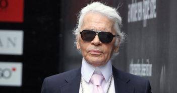 Πέθανε ο διάσημος σχεδιαστής μόδας Καρλ Λαγκερφελντ – Ήταν 85 ετών