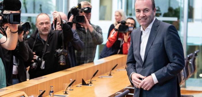 Euractiv: Το 20% προτιμά την Βεστάγκερ για διάδοχο του Γιούνκερ- Μόλις 4% το ποσοστό του Βέμπερ