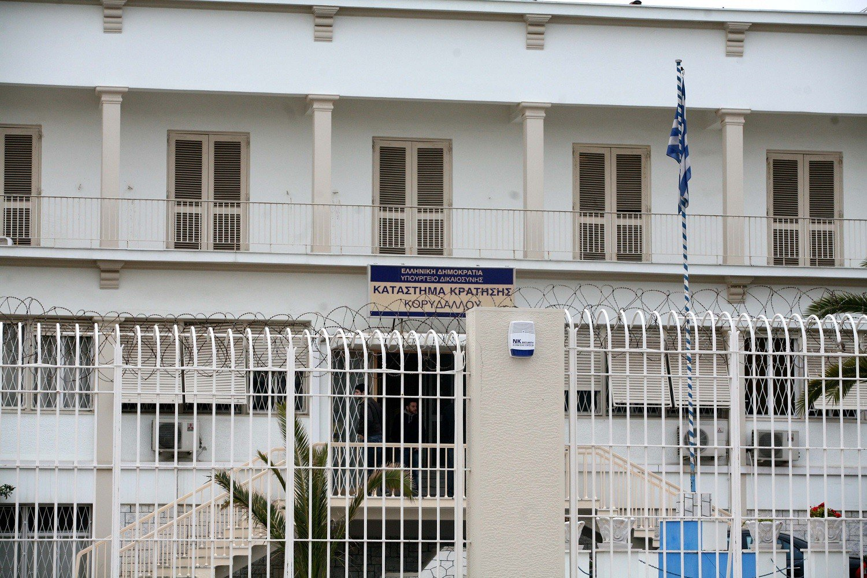 Εξωτερικοί Φρουροί Φυλακών: Δεν υπάρχει κρούσμα κοροναϊού στη φρουρά του  Κορυδαλλού | Anatropi News