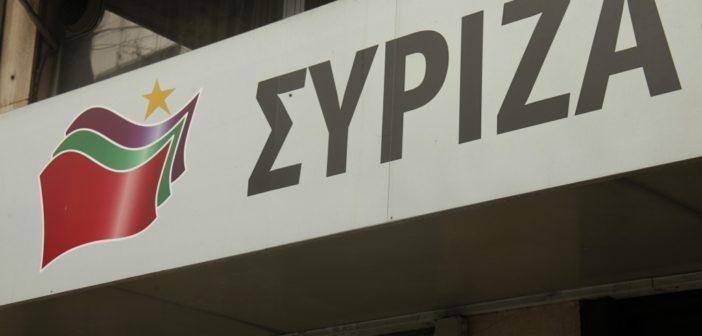 Απάντηση ΣΥΡΙΖΑ στην επιστολή ΝΔ στο ΕΣΡ: Κατανοητός ο πανικός του κ. Μητσοτάκη