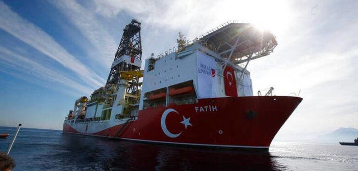 Επικοινωνία Κατρούγκαλου με Μπόλτον για τις παράνομες τουρκικές ενέργειες – Ανησυχία εκφράζει το Στέιτ Ντιπάρτμεντ