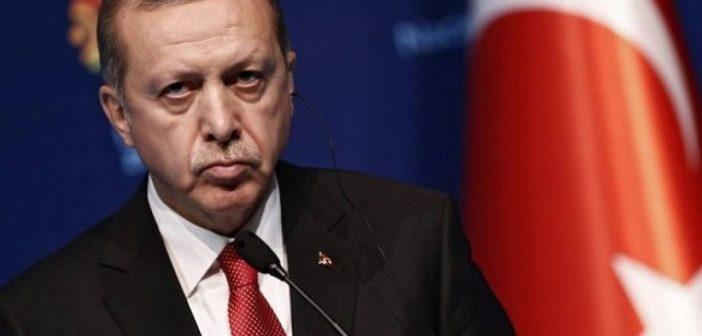 Νέα πρόκληση Ερντογάν για Κύπρο: Θα έρθουν αντιμέτωποι με την αποφασιστικότητά μας
