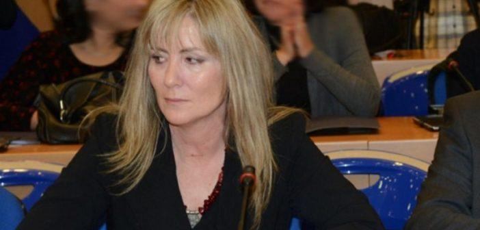 Novartis: Ωμές παρεμβάσεις Αγγελή κατήγγειλε στον εισαγγελέα η Τουλουπάκη