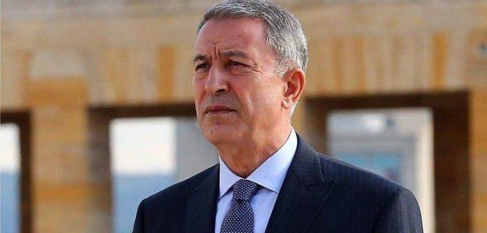Προκλητικός ο Ακάρ: Καταγγέλλει την Ελλάδα για… παρενοχλήσεις στο Αιγαίο