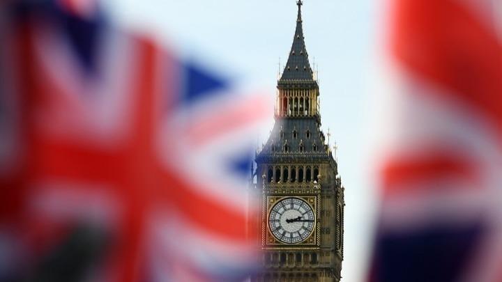 Η βρετανική «ταυτότητα» έχει διαβρωθεί