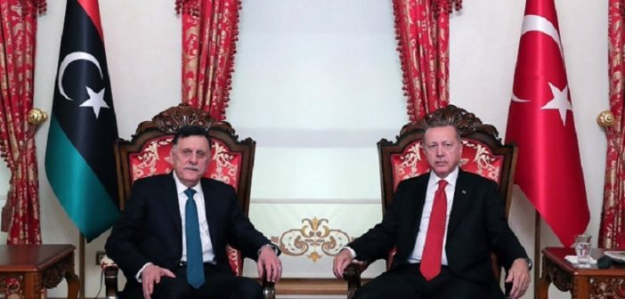 Η Βουλή της Λιβύης απορρίπτει τη συμφωνία με την Τουρκία – Έγγραφο στον ΟΗΕ