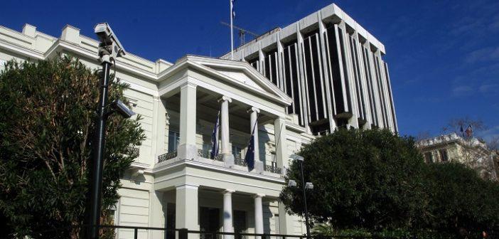 Απελάθηκε ο Λίβυος Πρέσβης – Στην Αθήνα ο πρόεδρος της Βουλής της Λιβύης
