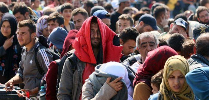 Η Ευρώπη οχυρώνει τα σύνορά της με το νέο σχέδιο μετανάστευσης