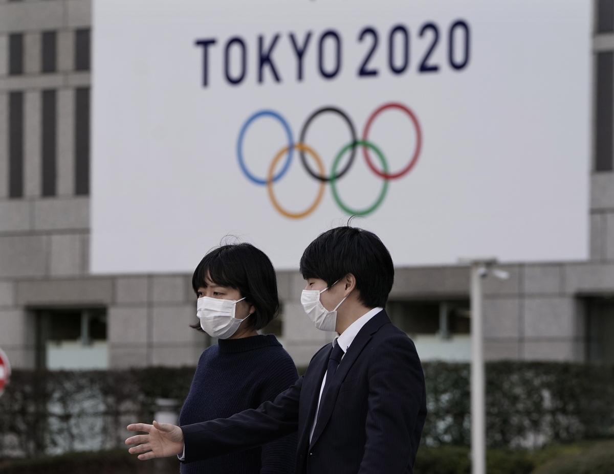 Κοροναϊός – Ιαπωνία: Ρεκόρ μολύνσεων με πάνω από 8.000 νέα κρούσματα