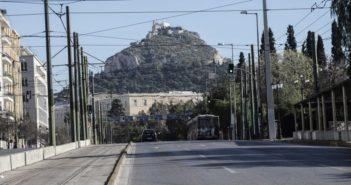 Ένα βήμα πριν την απαγόρευση κυκλοφορίας η Αττική – Πώς θα εφαρμοστεί το lockdown