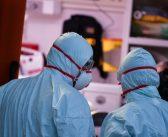Κρούσματα: Μείωση με 286 και 3 θανάτους ανακοίνωσε ο ΕΟΔΥ