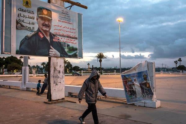 Λιβύη-πρόσφυγες: Δολοφονίες, βασανισμοί, εκτελέσεις, βιασμοί και δουλεία…