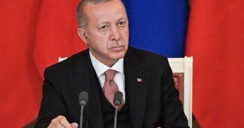Τουρκικά ΜΜΕ: Επιστολή Ερντογάν στους ηγέτες της Ε.Ε. την παραμονή της Συνόδου Κορυφής