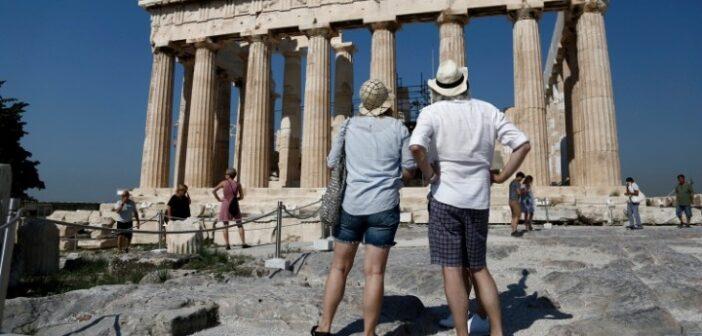 Η «ακτινογραφία» της τουριστικής κίνησης το Καλοκαίρι που πέρασε – Ο προορισμός-έκπληξη και η τραγωδία της Αθήνας