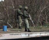 Φρούριο ο Εβρος: Έκτακτη ενίσχυση με 400 αστυνομικούς