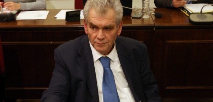 Ένταση και εμπλοκή στην Προκαταρκτική για Παπαγγελόπουλο – Αποχώρησε ο ΣΥΡΙΖΑ- Καταγγέλλει η Ν.Δ
