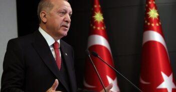 Επιστολή Ερντογάν στους Ευρωπαίους ηγέτες: «Ελλάδα και Κύπρος προκαλούν την ένταση»