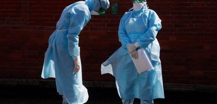 Εφιαλτική δήλωση κορυφαίου λοιμωξιολόγου: Η πανδημία μόλις τώρα ξεκίνησε