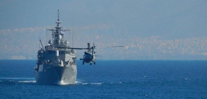 Δύο νέες τουρκικές NAVTEX νότια της Λέσβου