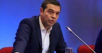Τσίπρας: Έρχονται πολιτικές εξελίξεις – Η κυβέρνηση Μητσοτάκη έχει χάσει τον έλεγχο