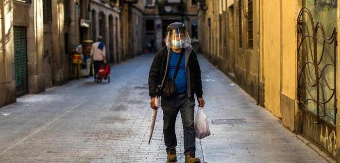 """Η Ευρώπη """"ξορκίζει"""" το γενικό lockdown- Περιοριστικά μέτρα σε πόλεις και συνοικίες με το """"μοντέλο της Μαδρίτης"""""""
