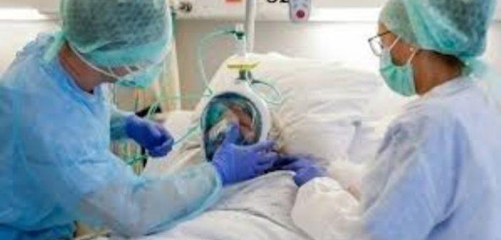 Παγώνη: Εκκενώνονται κρεβάτια ΜΕΘ για ασθενείς με κοροναϊό