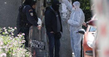 Τρεις συλλήψεις σε επιχείρηση της αντιτρομοκρατικής – Βρέθηκαν όπλα και εκρηκτικά