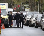 Συναγερμός στο Παρίσι: Επίθεση με μαχαίρι κοντά στα γραφεία του Charlie Hebdo