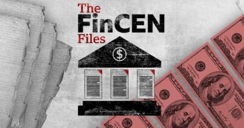 FinCen Files: Το ξέπλυμα τρισ. δολαρίων, ο γαμπρός του Ερντογάν και το λαθρεμπόριο χρυσού