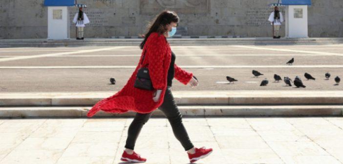 Η οικονομία στη δίνη ενός πιθανού lockdown- Τι φοβάται η κυβέρνηση- Γεωργιάδης: Μια τέτοια εξέλιξη θα προκαλούσε πολύ μεγάλη ζημιά
